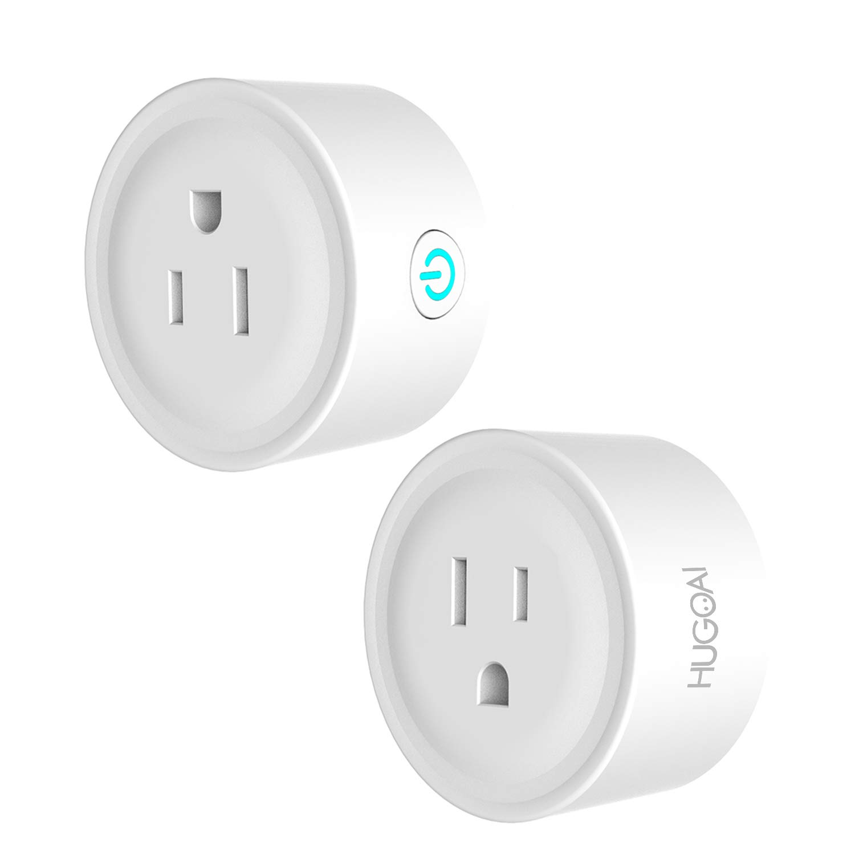 6424403f2b562 Smart Plug