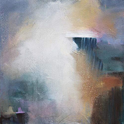 First Light by Karen Hale Art Print, 12 x 12 inches