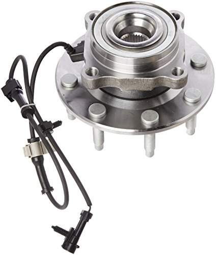 Mevotech H515058 Wheel Bearing and Hub Assembly