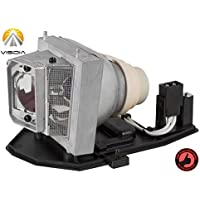 BL-FU190A Replacement Projector lamp with Housing for OPTOMA DS229 DS339 DW339 DX229 EC280X ES555 ES556 EW556 EX555 EX556 K300ST T661 T662 T763 T764 T862 TP312ST TS556-3D TW556-3D TX556-3D