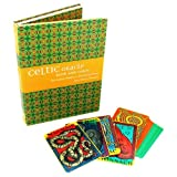 img - for Celtic Oracle Book And Cards Pack book / textbook / text book
