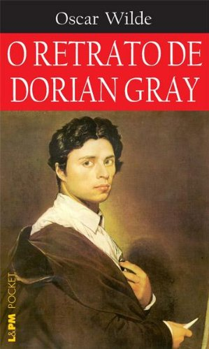 Retrato de Dorian Gray, o - Livro de Bolso