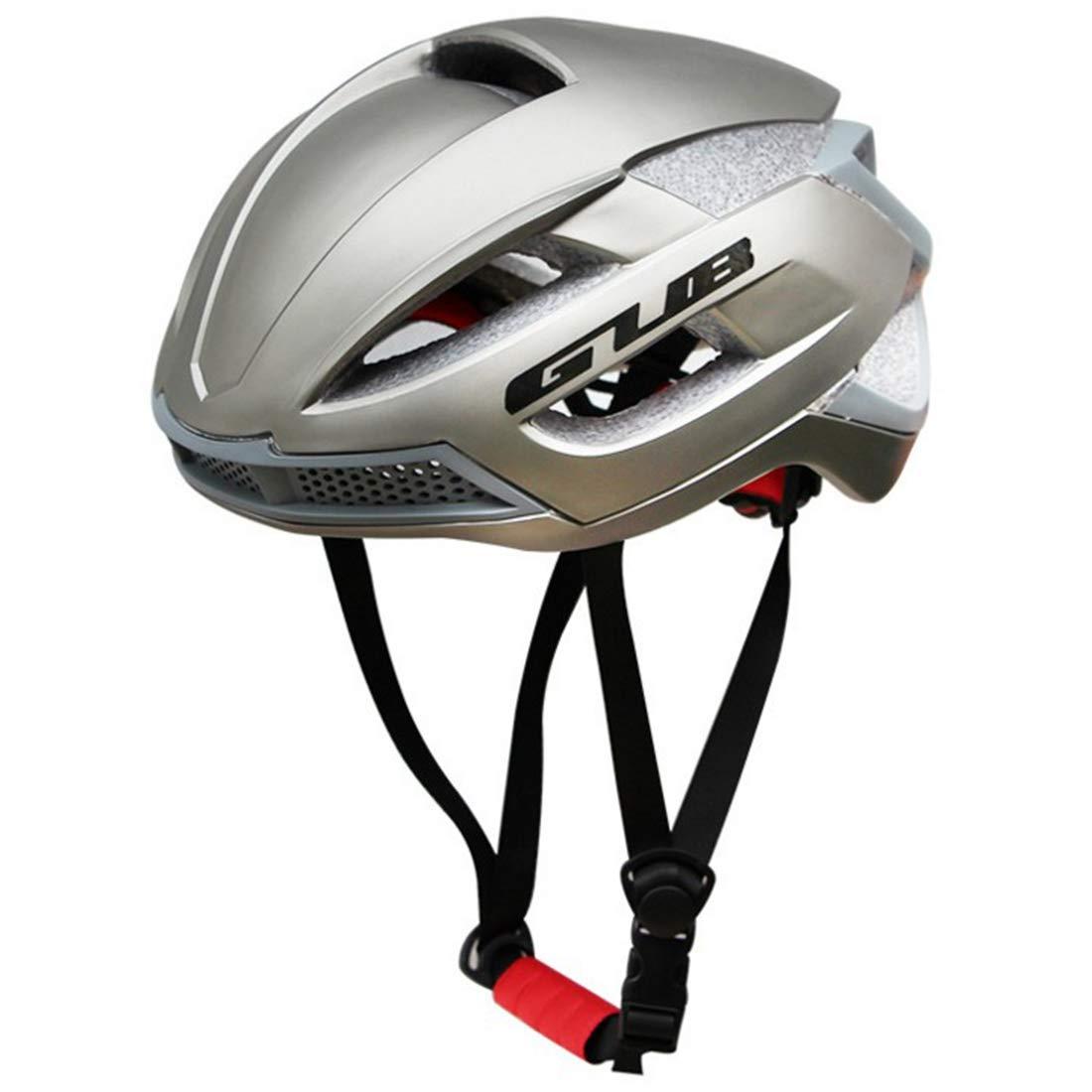 CAFUTY 自転車用ヘルメット、屋外用サイクリング愛好家に最適な自転車用安全ヘルメット。 (サイズ : 03) 3  B07PLDQZ9Q
