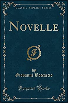 Novelle (Classic Reprint)