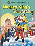 Image of Monkey King's Conversion (Journey to The West Series 3)(English Version)