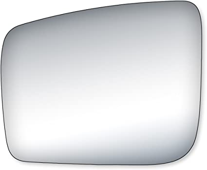 Fit System 99235 Driver//Passenger Side Replacement Glass