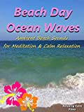 Beach Day Ocean Waves: Ambient Beach Sounds for Meditation & Calm Relaxation