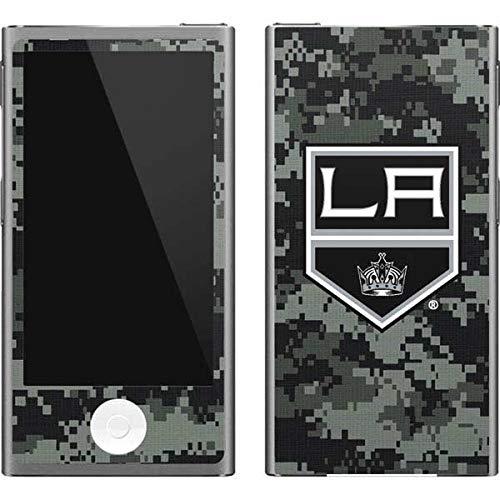 (Skinit NHL Los Angeles Kings iPod Nano (7th Gen&2012) Skin - Los Angeles Kings Camo Design - Ultra Thin, Lightweight Vinyl Decal Protection)