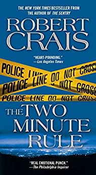 The Two Minute Rule by [Crais, Robert]