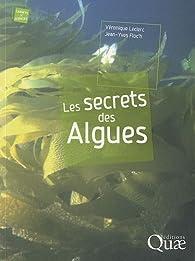 Le secret des algues par Véronique Leclerc