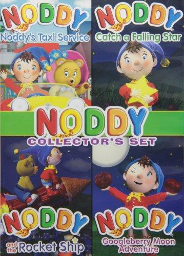Noddy Collector's Set
