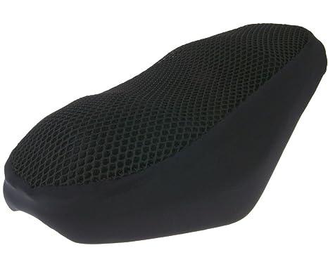Generic-B05 Cracker 50 Spin 50 GE Sitzbezug schwarz