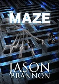 The Maze by Jason Brannon ebook deal