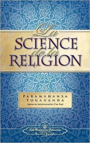 Livres gratuits La Science de la Religion pdf