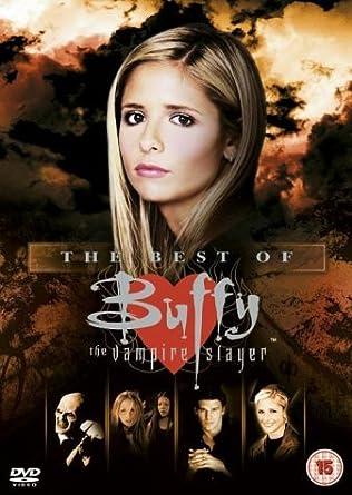 2c1b099f9f367 Buffy the Vampire Slayer  The Very Best Of... DVD  Amazon.co.uk ...