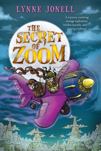 The Secret of Zoom pdf epub