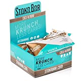 New! Stoka Bars – Keto, Paleo, Low Carb/Glycemic (Coco Almond) For Sale