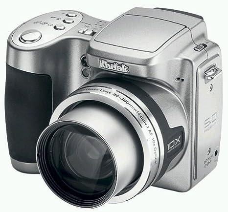 Kodak EASYSHARE Z740 Zoom Digital Camera: Amazon.es: Electrónica