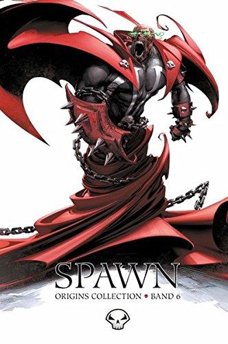Spawn Origins Collection: Bd. 6