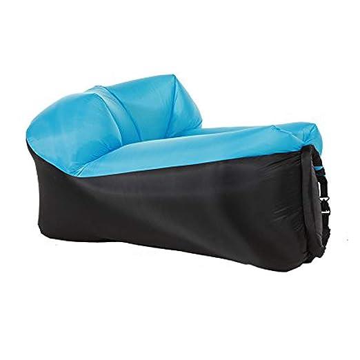Tumbona hinchable - Tumbona hinchable para uso interior o ...