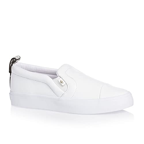 low priced 6a830 0f3b1 adidas Women s Low-Top Slippers 4.5 UK