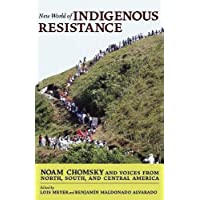 New World of Indigenous Resistance: Noam Chomsky and Voices from North, South, and Central America