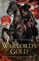 Warlord's Gold: Book 5 of The Civil War Chronicles
