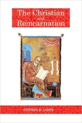 Book The Christian and Reincarnation