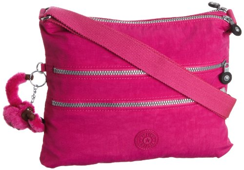 Alvar Bag One Womens Kipling Size Body Berry Pink Verry Berry Pink Cross Verry wdpI6I
