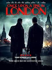 Once Upon a Time in London por Terry Stone