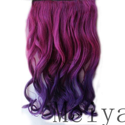 Ombre Hair Color Deals In Dubai