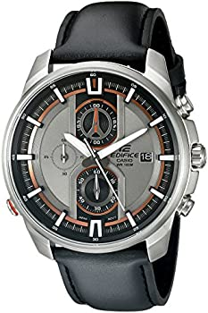 Casio Men's Analog Display Quartz Watch