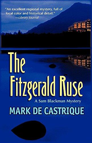 Download The Fitzgerald Ruse (Sam Blackman Series) pdf epub
