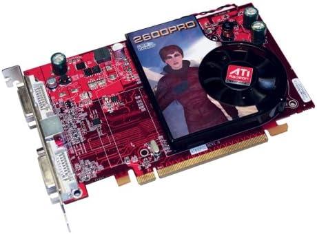 Diamond Viper ATI Radeon HD 2600 PRO OVERCLOCKED 512MB PCIE GDDR2  Video Card