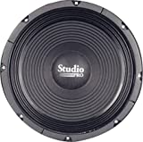 Pyramid WH12 WOOFER 12 INCH PRO AUDIO 150 W RMS ACCORDION SURROUND 8 OHM
