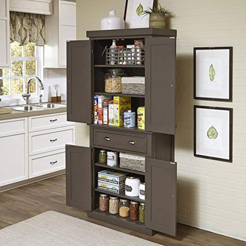 Home Styles Stockbridge Kitchen Pantry by Home Styles (Image #4)