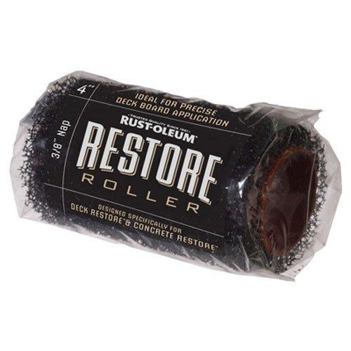 Rust Oleum 20114 Restore Roller 4 Inch
