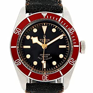 Tudor Heritage automatic-self-wind mens Watch 79220R (Certified Pre-owned)
