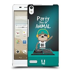 Head Case Designs Señor Stece Ruck lado funda para Huawei móviles 2, compatible con Kompatibilität: Huawei Stream S 302HW