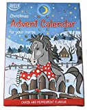 Hatch Wells Equine Advent Calender For Your Horse