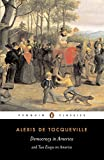 Image of Democracy in America and Two Essays on America (Penguin Classics)