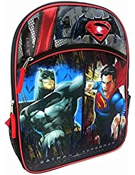 Batman V Superman Dawn of Justice 16 BackPack
