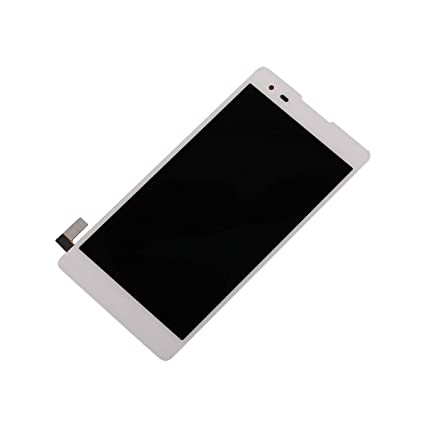 New for LG Tribute HD LS676 / K6 X Style K200 K200ds K200mt L53BG L56VL LCD  Replacement Screen Display Touch Digitizer White