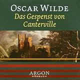 Das Gespenst von Canterville [Tontraeger] Gesamttitel: Argon-Hoerbuch