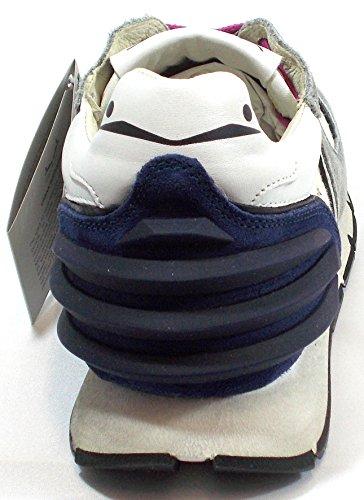 Voile Blanche scarpe sneaker stringata women shoe julia power37