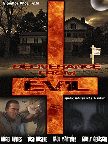 Deliverance From Evil - Jose Row San The