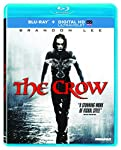 Cover Image for 'Crow [Blu-ray + Digital Copy], The'