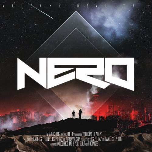 Nero - Welcome Reality Plus - CD - FLAC - 2012 - PERFECT Download