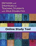 Premium Website for Boyle/Scanlon's Methods and Strategies for Teaching Students with Mild Disabilities: A Case-Based Approach, 1st Edition