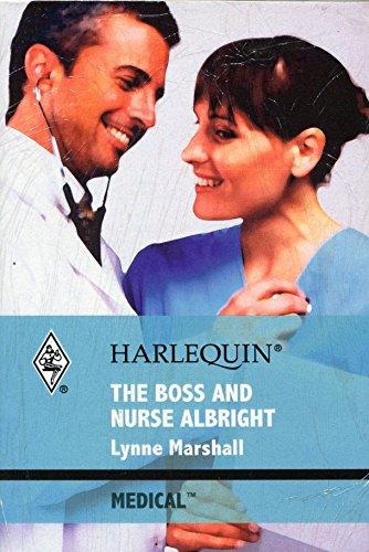 download boss and nurse albright the harlequin medical. Black Bedroom Furniture Sets. Home Design Ideas